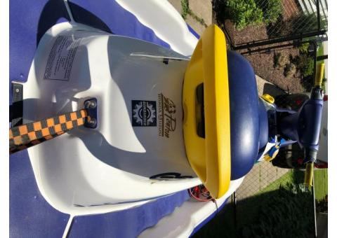 1996 Seadoo GSX (Only 50 Hours)