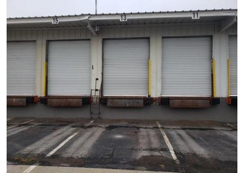 Commercial Roll Up doors